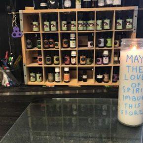 March 31st 2018 - Healing Properties of Essential Oils PART II